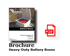 Battery Boxes Brochure