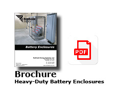 Battery Enclosures Brochure